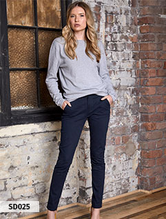 Damen-Hosen